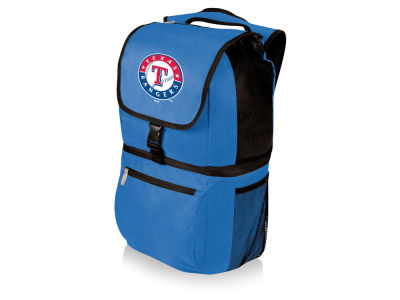 Texas Rangers Picnic Time Zuma Cooler Backpack