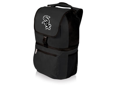 Chicago White Sox Picnic Time Zuma Cooler Backpack
