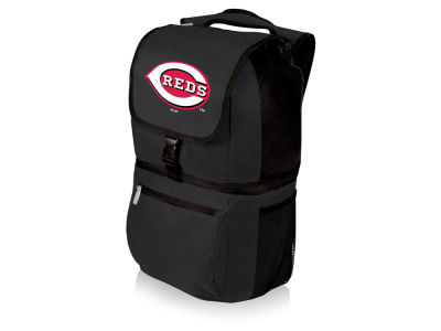 Cincinnati Reds Picnic Time Zuma Cooler Backpack