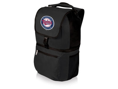 Minnesota Twins Picnic Time Zuma Cooler Backpack