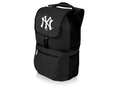 New York Yankees Picnic Time Zuma Cooler Backpack