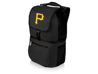 Pittsburgh Pirates Picnic Time Zuma Cooler Backpack