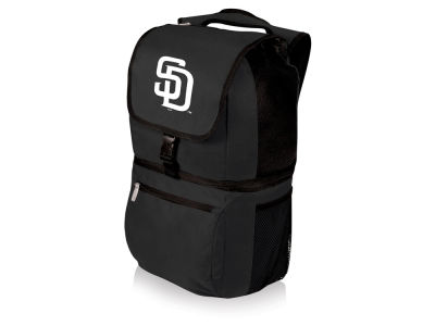 San Diego Padres Picnic Time Zuma Cooler Backpack