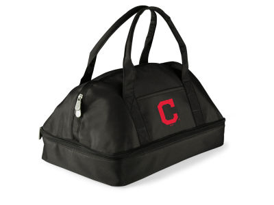 Cleveland Indians Picnic Time MLB Potluck Casserole Tote