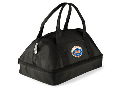 New York Mets Picnic Time MLB Potluck Casserole Tote