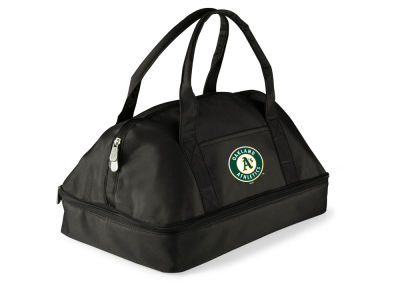 Oakland Athletics Picnic Time MLB Potluck Casserole Tote