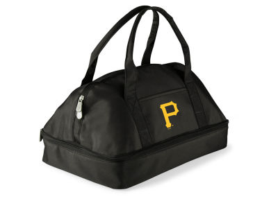 Pittsburgh Pirates Picnic Time MLB Potluck Casserole Tote
