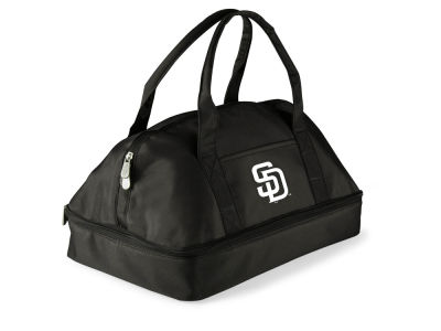 San Diego Padres Picnic Time MLB Potluck Casserole Tote