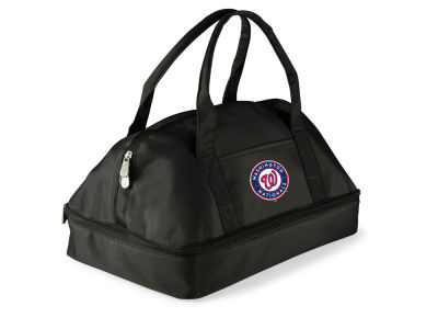Washington Nationals Picnic Time MLB Potluck Casserole Tote