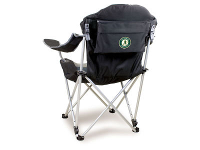 Oakland Athletics Picnic Time Reclining Camp Chair