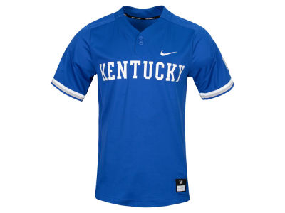Kentucky Wildcats Nike NCAA Men's Replica Baseball Jersey