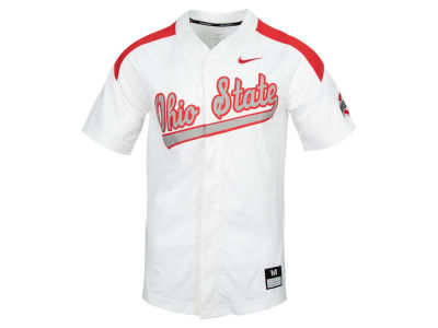 NCAA Men's Replica Baseball Jersey