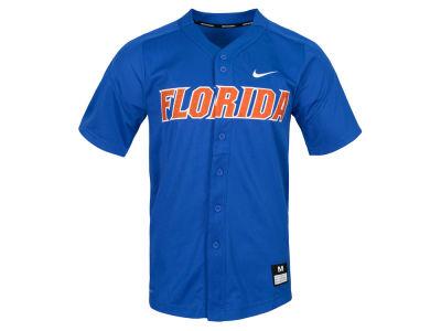 d06b45cfa09 Florida Gators Nike NCAA Men s Replica Baseball Jersey