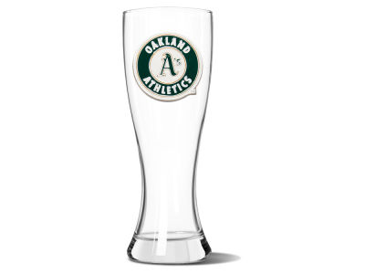 Oakland Athletics Great American The Classic - 23oz Pilsner Glass