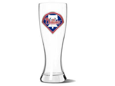 Philadelphia Phillies Great American The Classic - 23oz Pilsner Glass