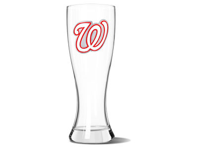 Washington Nationals Great American The Classic - 23oz Pilsner Glass