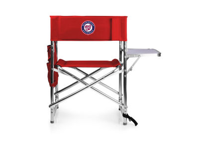 Washington Nationals Picnic Time Sports Chair