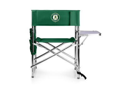 Oakland Athletics Picnic Time Sports Chair