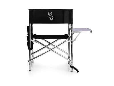 Chicago White Sox Picnic Time Sports Chair
