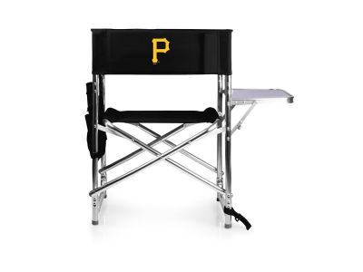 Pittsburgh Pirates Picnic Time Sports Chair