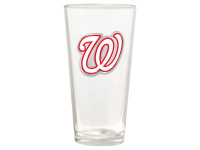 Washington Nationals Great American The Blast - 22oz Shaker Glass