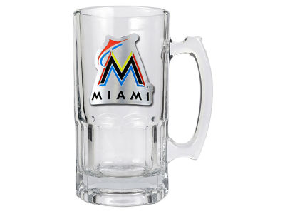 Miami Marlins Great American The Macho Mug - 1L