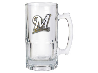 Milwaukee Brewers Great American The Macho Mug - 1L