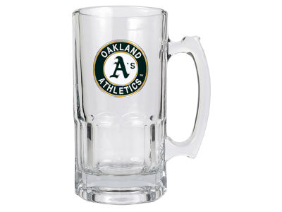 Oakland Athletics Great American The Macho Mug - 1L