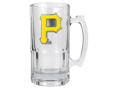 Pittsburgh Pirates Great American The Macho Mug - 1L