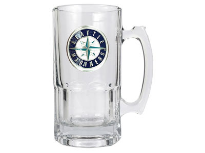 Seattle Mariners Great American The Macho Mug - 1L