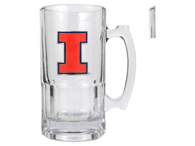 Illinois Fighting Illini Great American The Macho Mug - 1L