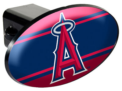 Los Angeles Angels Great American Hitch Receiver