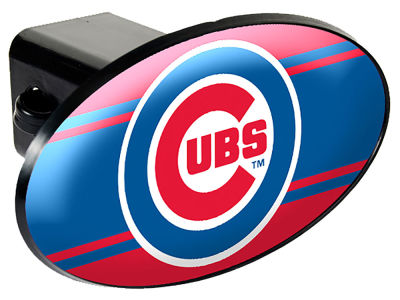 Chicago Cubs Great American Hitch Receiver