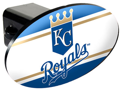 Kansas City Royals Great American Hitch Receiver