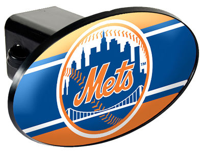 New York Mets Great American Hitch Receiver