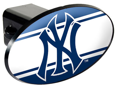 New York Yankees Great American Hitch Receiver
