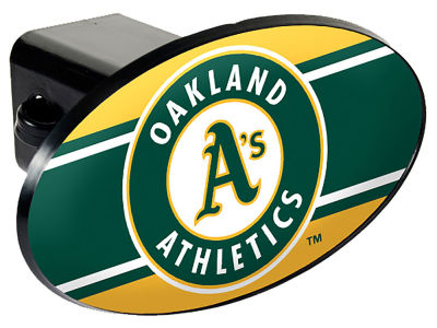 Oakland Athletics Great American NCAA Hitch Cover
