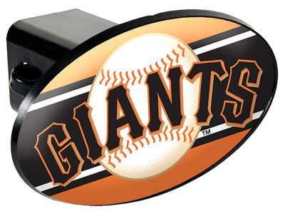 San Francisco Giants Great American Hitch Receiver