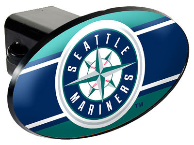 Seattle Mariners Great American Hitch Receiver