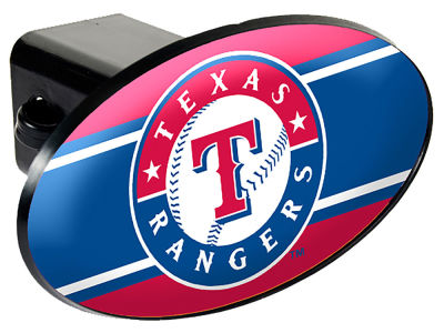 Texas Rangers Great American Hitch Receiver