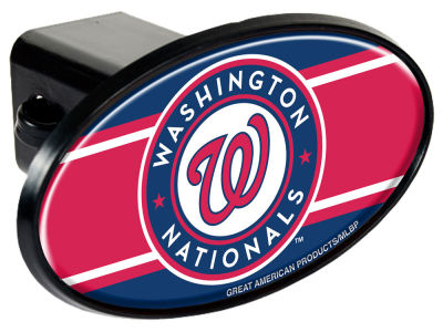 Washington Nationals Great American Hitch Receiver