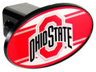 Ohio State Buckeyes Hitch Receiver Auto Accessories
