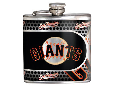 San Francisco Giants Great American 6oz Hip Flask