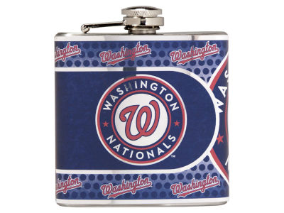 Washington Nationals Great American 6oz Hip Flask