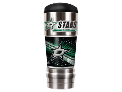 Dallas Stars Great American The MVP 18oz Vacuum Insulated Travel Tumbler