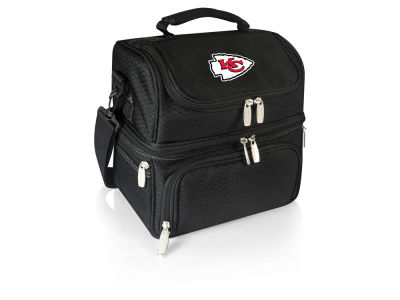 Kansas City Chiefs Picnic Time Pranzo Lunch Tote
