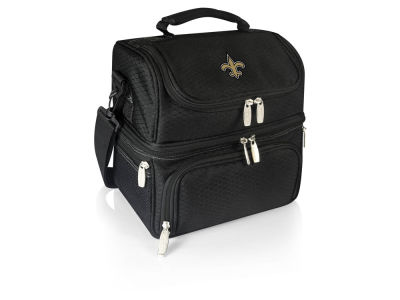 New Orleans Saints Picnic Time Pranzo Lunch Tote