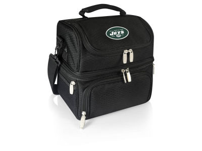New York Jets Picnic Time Pranzo Lunch Tote