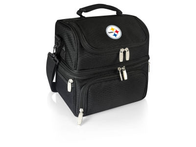 Pittsburgh Steelers Picnic Time Pranzo Lunch Tote