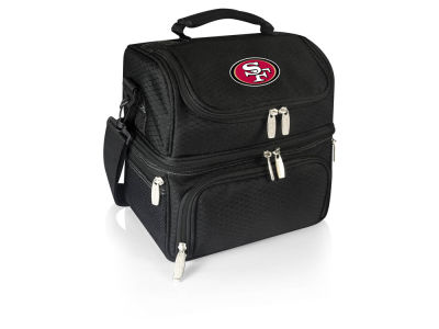 San Francisco 49ers Picnic Time Pranzo Lunch Tote